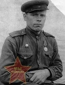 Гуськов Павел Ефимович