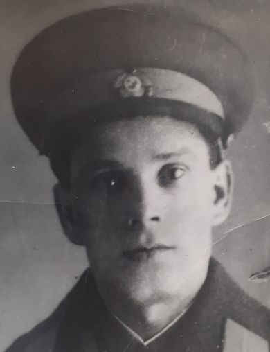 Багаев Павел Алексеевич