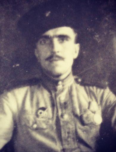 Комаров Иван Андриянович
