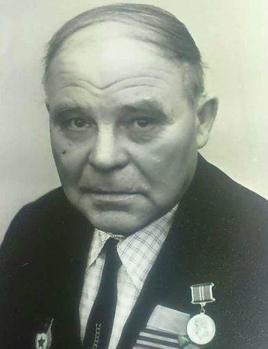 Андрейко Михаил Акимович