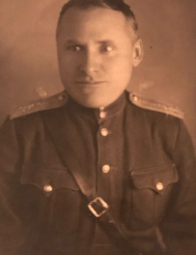 Авраменко Филимон Иванович