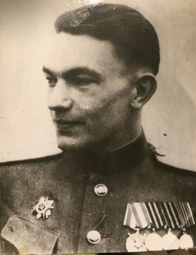 Агурин Леонид Иванович