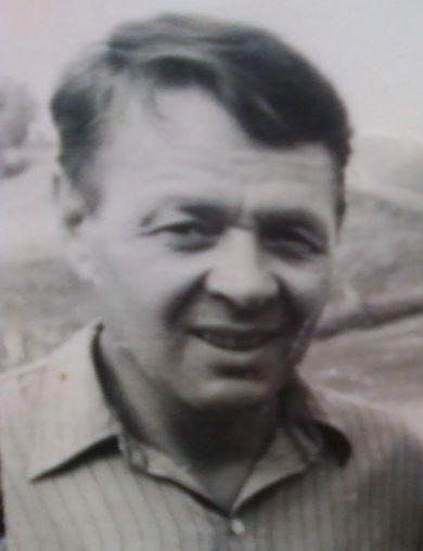 Одинцов Дмитрий Иванович