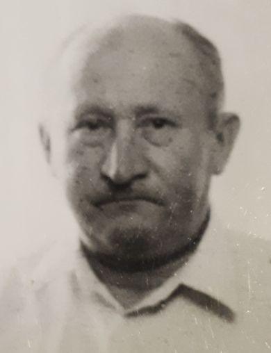 Громов Виктор Александрович