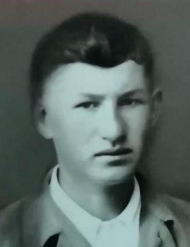 Саломасов Николай Петрович