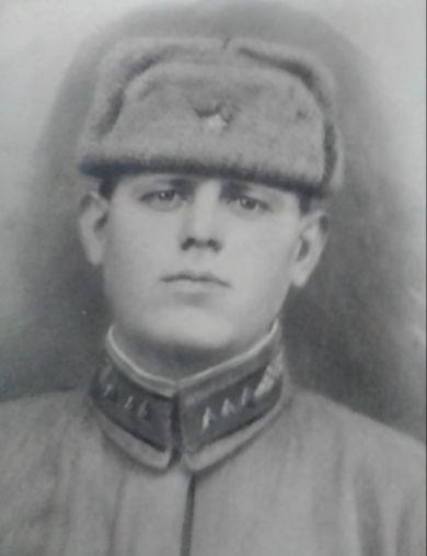 Новиков Алексей Алексеевич