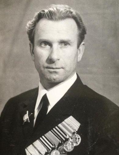 Новгородцев Александр Васильевич