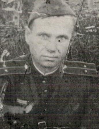 Варсегов Степан Иванович