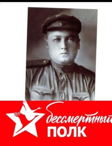 Деветьяров Пётр Фёдорович