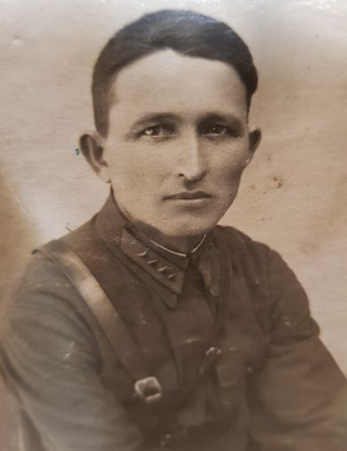 Колотилин Василий Петрович