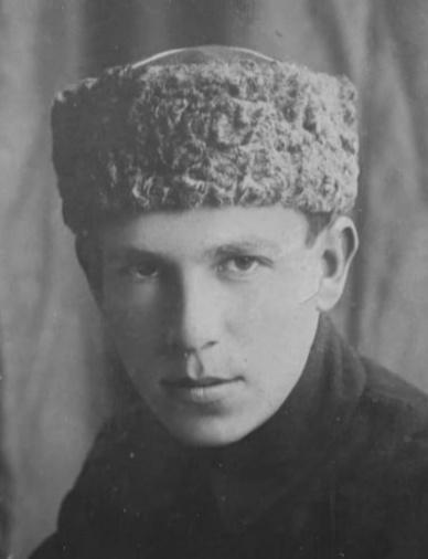 Деникин Павел Александрович