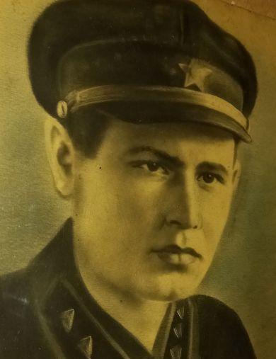 Кондрашов Александр Родионович