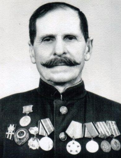 Чайка Василий Федотович