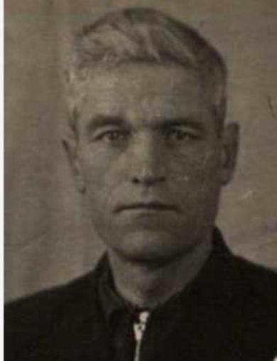 Дубовой Иван Моисеевич