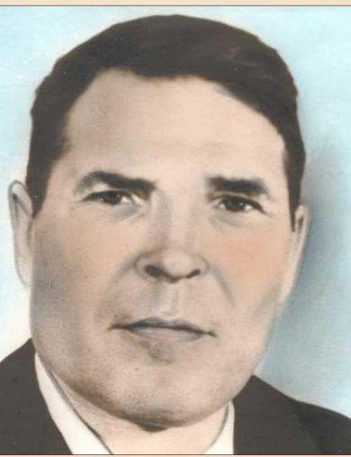 Трякин Николай Филиппович