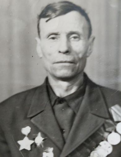 Митрофанов Семён Егорович