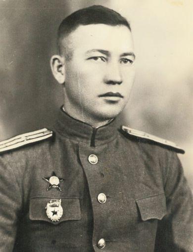Кузьмин Иван Маркелович