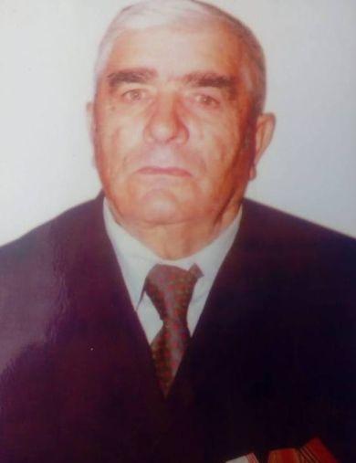 Денисенко Иван Стефанович
