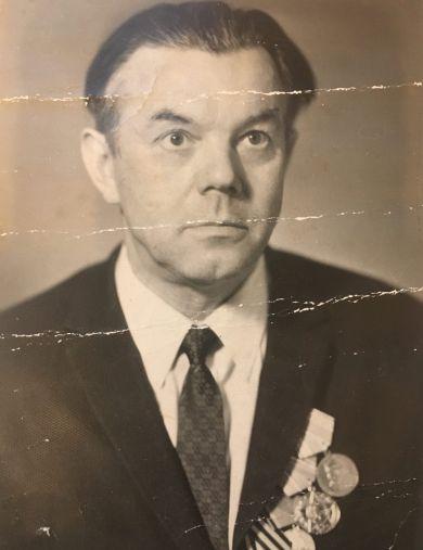 Галкин Георгий Александрович