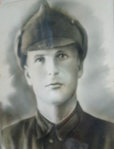 Чуприна Иван Антонович
