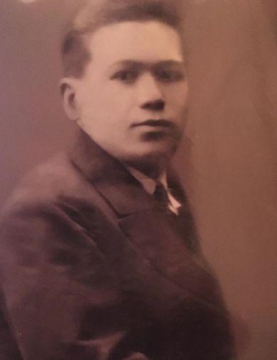 Чугунов Яков Васильевич
