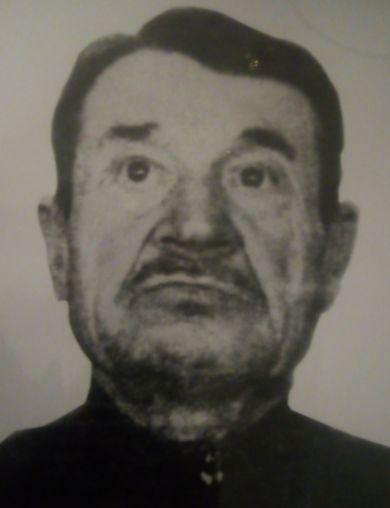Галихин Захар Яковлевич