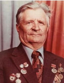 Кава Николай Васильевич