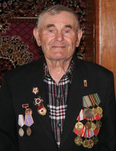 Звонарёв Алексей Никитович