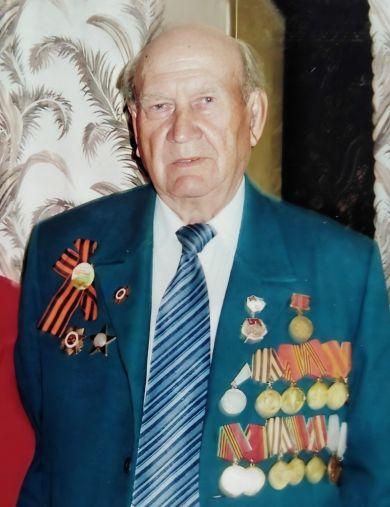 Гладких Дмитрий Федосеевич
