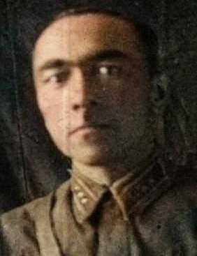Муладжанов Рустам