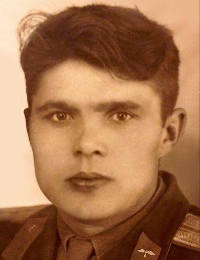 Юрин (Юринов) Иван Николаевич