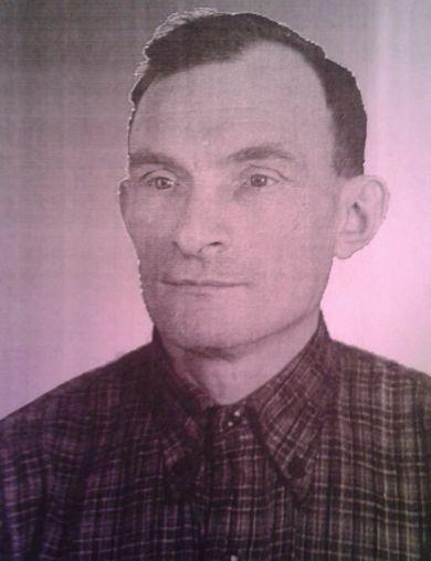 Первин Александр Иванович