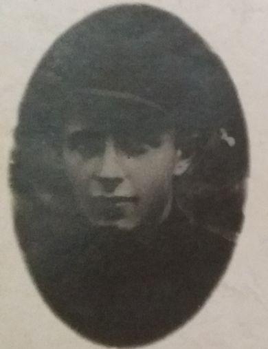 Лазарев Лев Петрович