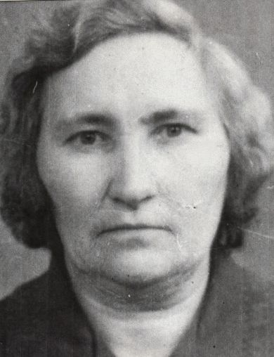 Закоморная Екатерина Ильинична