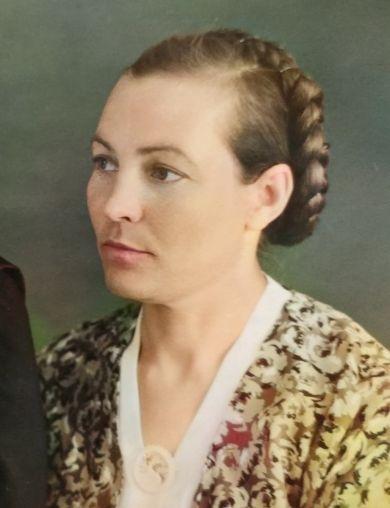 Сотникова (Сапронова) Раиса Митрофановна