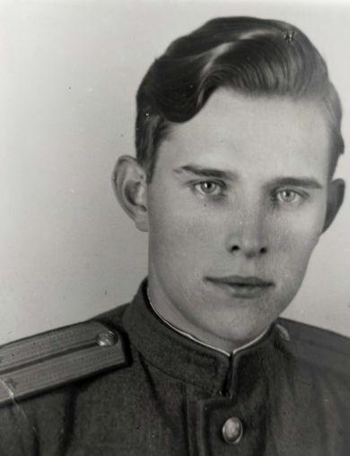 Васильева Николай Логинович