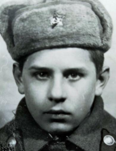 Васильев Воля Логинович