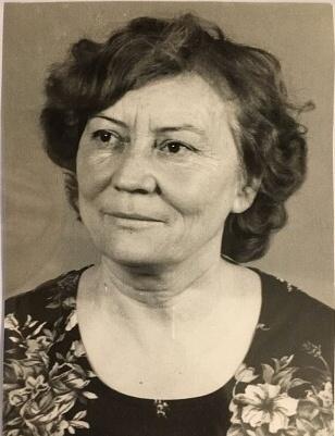 Винникова (Цвирко) Раиса Валентиновна