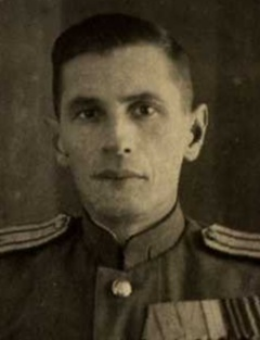 Маркевич Александр Кириллович