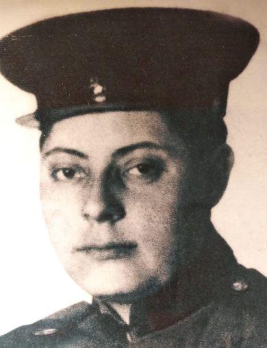 Шевченко Николай Николаевич