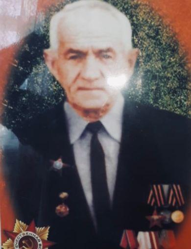 Демидов Владимир Васильевич