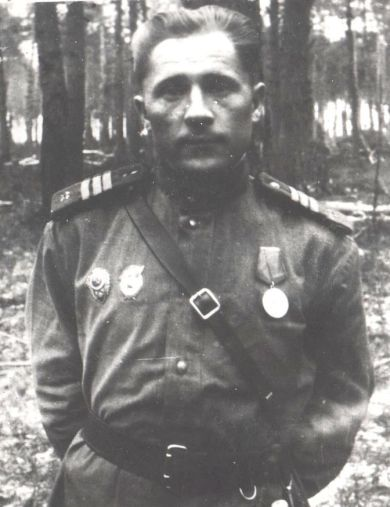 Подзоров Пётр Иванович