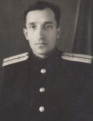 Башарин Михаил Иосифович