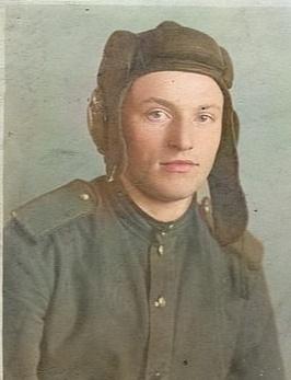 Грудин Иван Петрович
