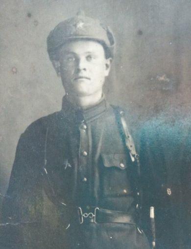 Чеботок Иван Григорьевич