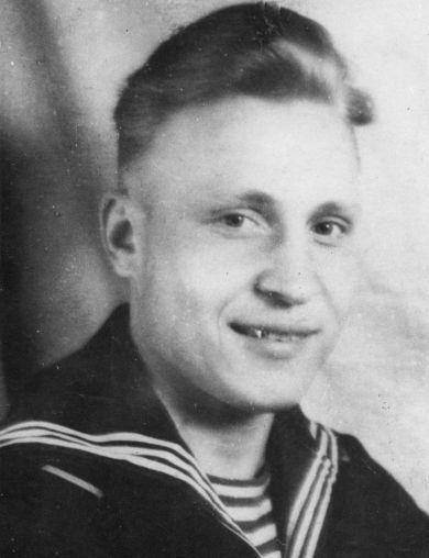 Жуковцов Николай Антонович