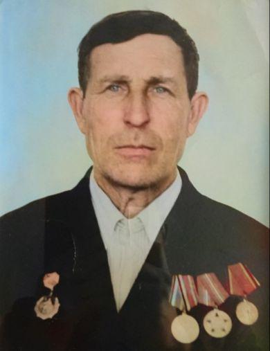Горбунов Сергей Романович