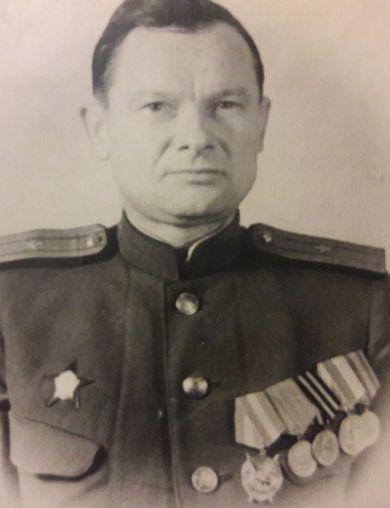 Алёшкин Павел Валентинович