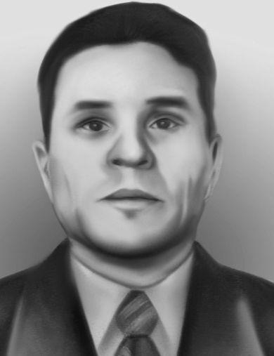 Сидоров Михаил Харитонович