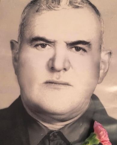 Каграманян Нариман Арутюнович